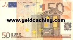 50 Euro Cache